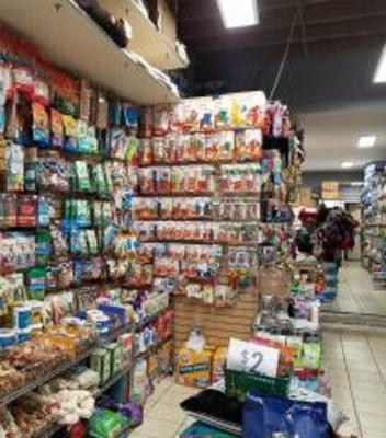 Pet Supply Store for Sale in Hudson County