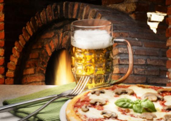 Profitable Pizzeria in Great Location