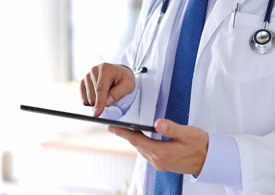 Electronic Medical Records Software Business
