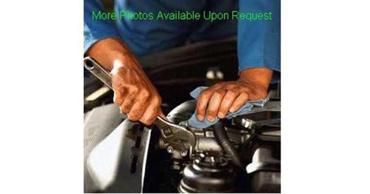 Auto Repair Shop & Used Car Sales