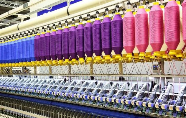 Strategic Textile Manufacturing Investments