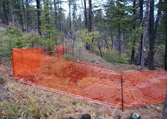 Small-Scale Gold Mine for Sale or Lease