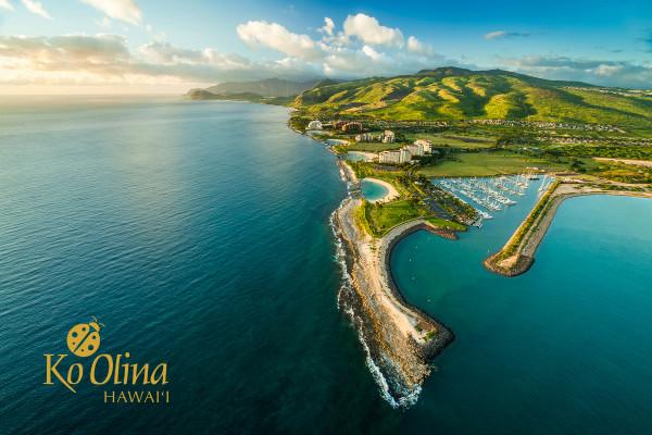 Hawaii Development Site