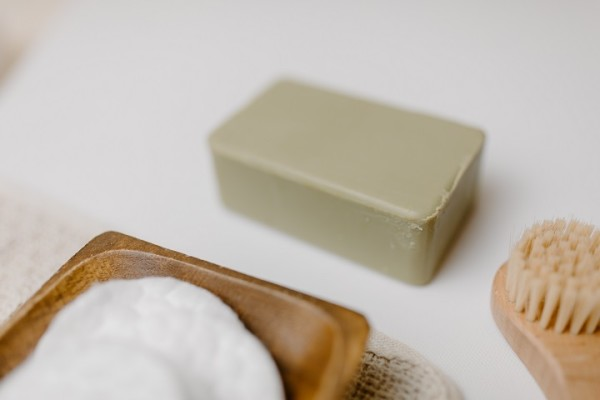Handmade Soap Store In Heart of Downtown