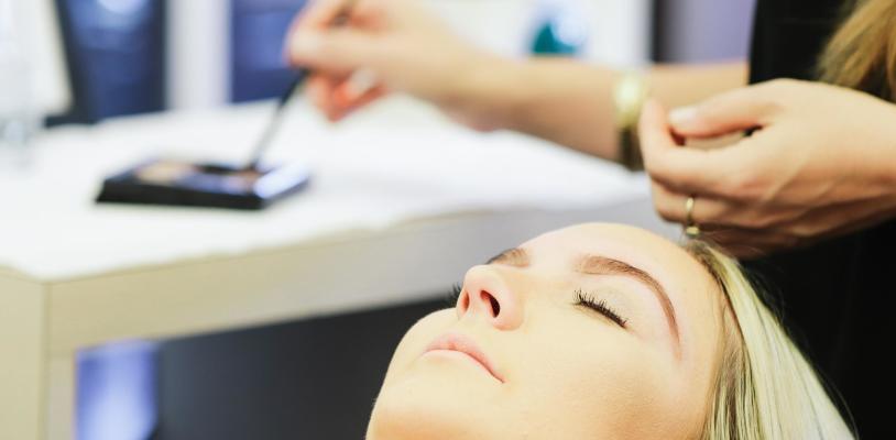 Established Beauty Salon
