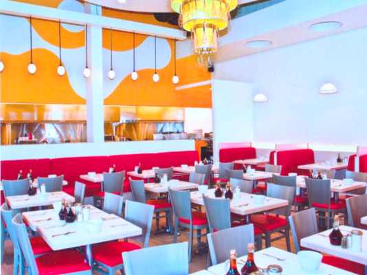 Investment Opportunity  We are Creative Restauran