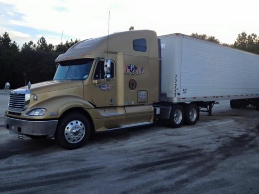 Local Small Trucking Company for Sale> $50,000.00