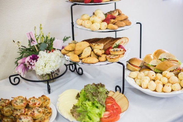 Strong and Special Cafe and Catering