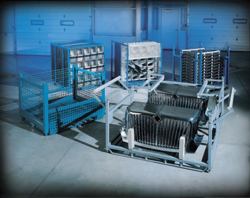 Proprietary Dunnage Product/Packaging Manufacturer