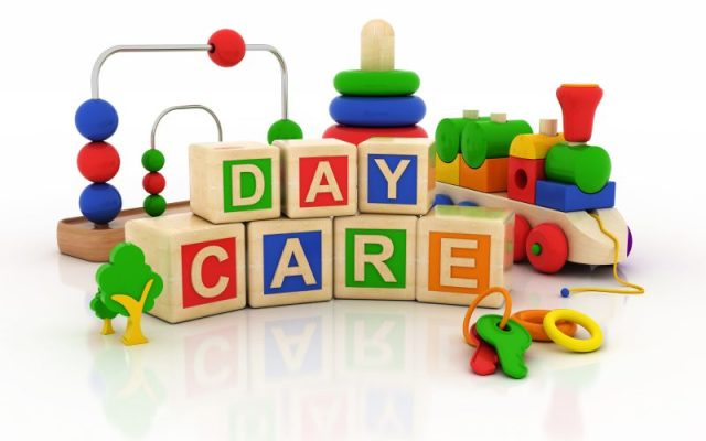Childrens Day Care and Real Estate