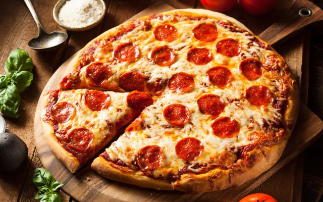 Burlington County Pizzeria