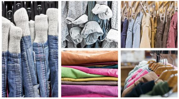 Clothing Manufacturing & Wholesale