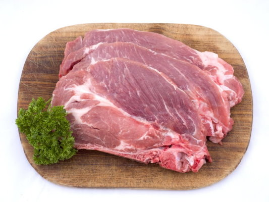 Southern Missouri Meat Processing Business