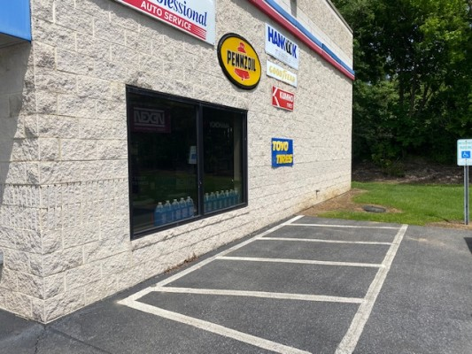Auto Repair & Tire Business for Sale in Berks County