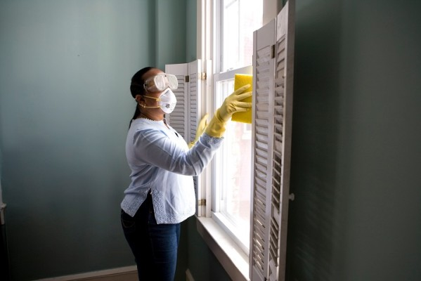Unique Cleaning Business for Sale