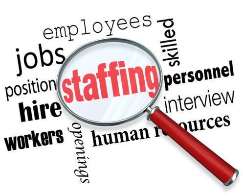 Established Staffing & Recruiting Agency/ MD