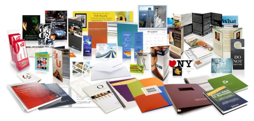 Thriving Commercial Printing Company in CA