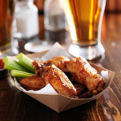 Turn-Key American Pub & Full Service Restaurant