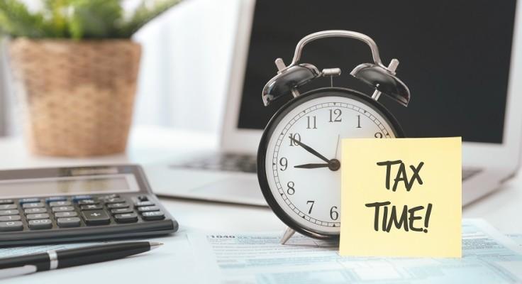 Major Tax Preparation Franchise w/ Four Locations