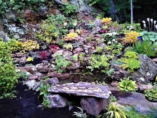 High Quality Landscape Design Co. for Sale in NY