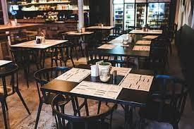 Niche Manufacturer & Dist of Restaurant Furniture