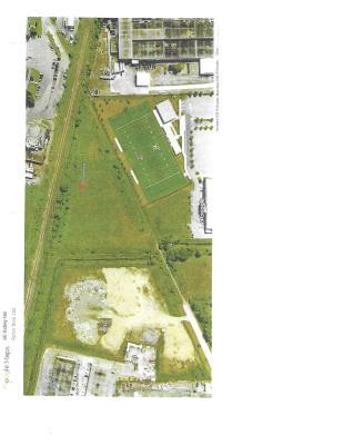 Niagara Region Development Site