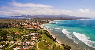 Beach Front 5* Resort in Punta Mita, Mexico