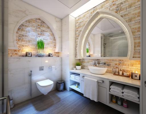 Luxury Bathroom Fixtures Manufacturer