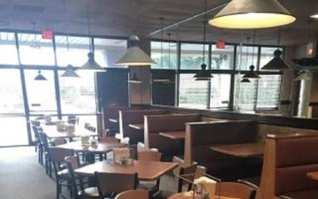 Busy Italian Restaurant in Loudoun County, VA