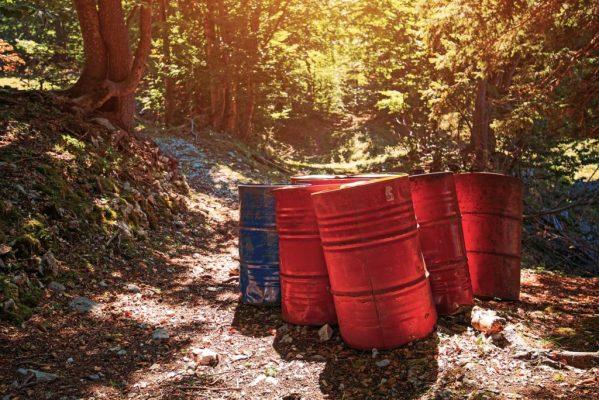 Provider of Fabrication, Waste Management