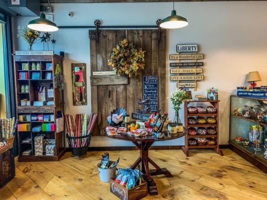 Unique Retail Merchandise Store for Sale in CT