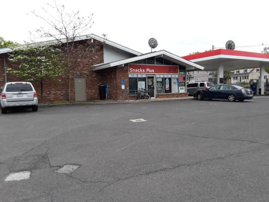 Profitable Exxon Station, Gas & Diesel, 10 Bay Garage