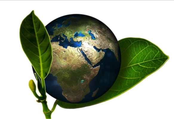 Environmental Products Manufacturer