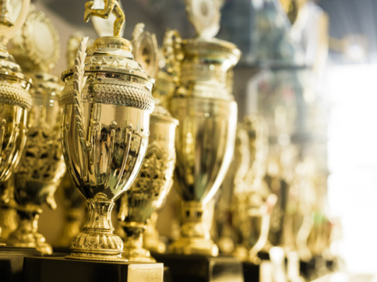Profitable Trophy and Award Shop- 40+ Years