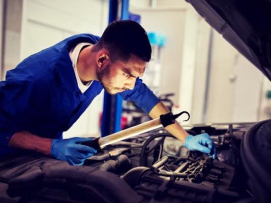 Independent Mercedes Benz Auto Repair Business