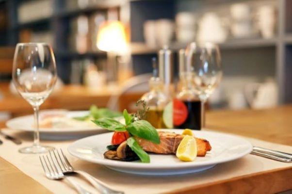 Year Around Destination Restaurant & Much More
