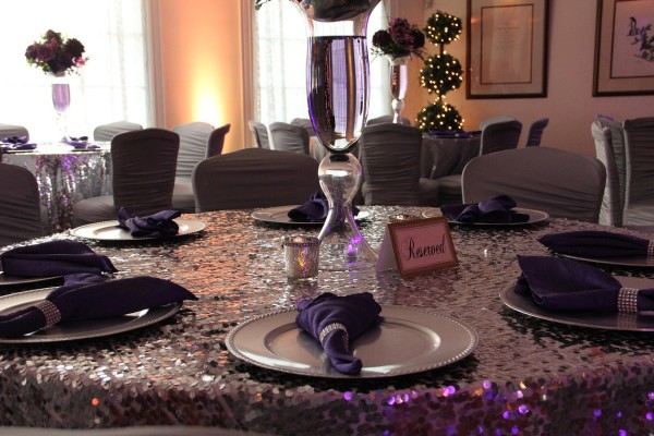 Banquet Hall and Events Center