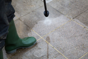Pressure Washer Sales and Service