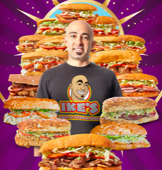 Ike's Love and Sandwiches Franchise