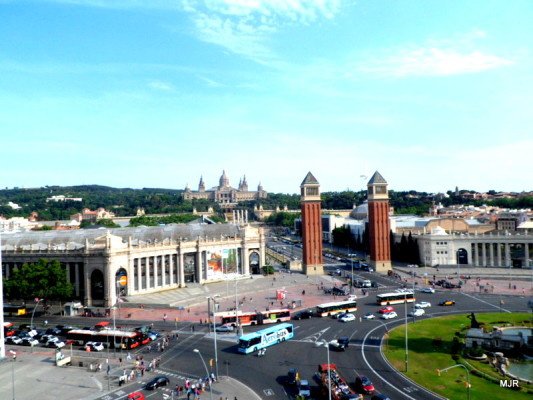 Hotels in Barcelona Center