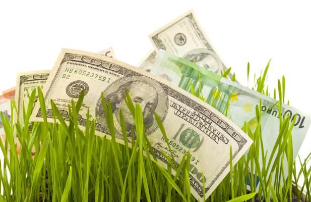 Res & Comm Lawn Biz Mo Recurring Revenue $25k+
