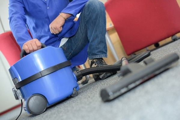 Asset Sale 4 Licenses Carpet Cleaning Franchise