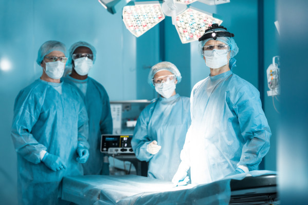 Growing Surgical Practice
