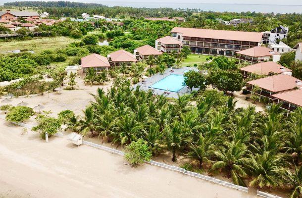 Beautiful Hotel for Sale Sri Lanka