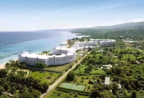360 Acres Of Luxury Oceanfront Land In Jamaica