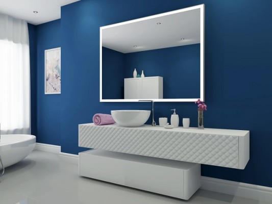 eCom Retail of Comm, Luxury LED Mirrors & Vanities
