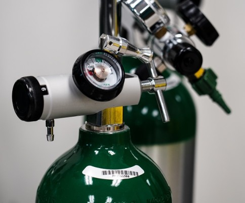 Medical Gas Distributor for Sale -TX