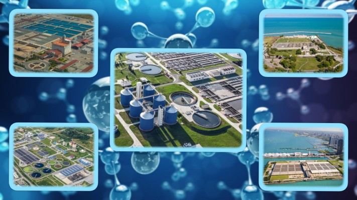 Disinfection and Analytic Equipment Sales