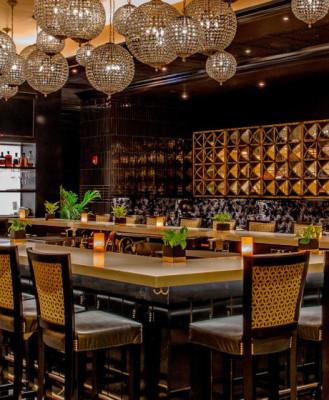 Fully Licensed Cafe & Lounge