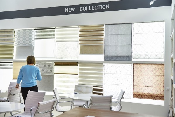 Window Treatment, Wallpaper and Fabric Store